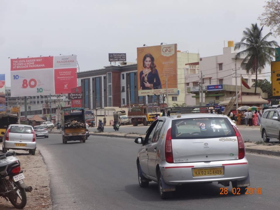 Ancheypalya Bangalore Mysore Road, Bengaluru