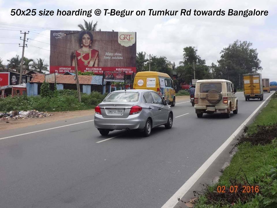 T-Begur Bengaluru Tumkur Road, Bengaluru