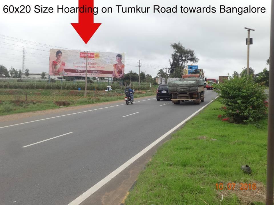 Tumkur Road, Bengaluru