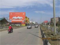 Railway Station Near Food Court