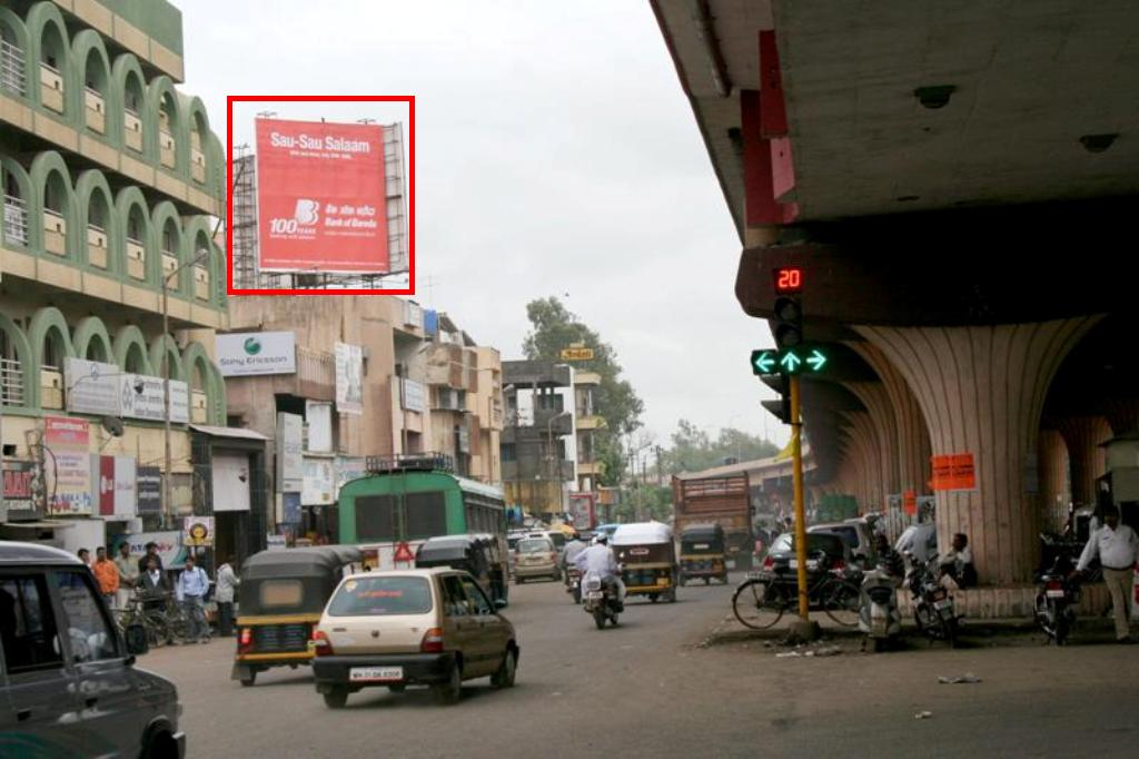 Bitco sq. Nasik Road, Nashik