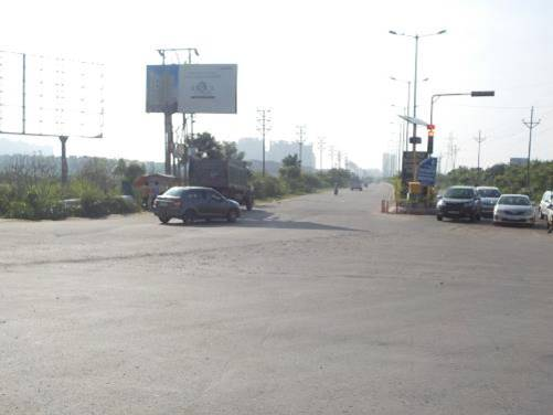 Sector 105 JP Roundabout, Noida