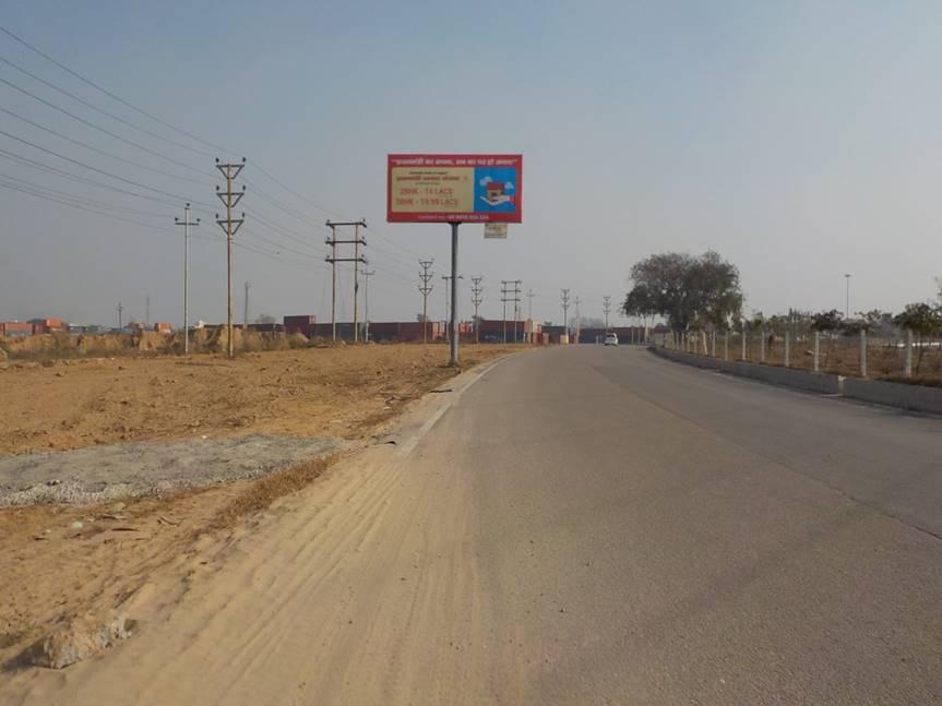 Tilapta Chowk, Noida