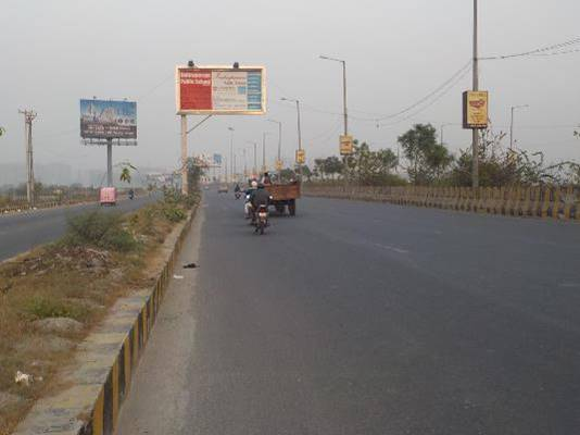 Hindon Bridge, Noida