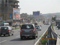 Manesar Village, Traffic Movement: Gurgaon to Jaipur