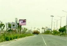 Bada village chowk