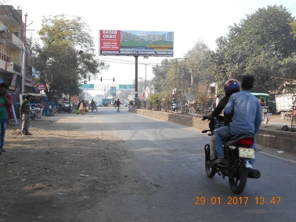 Affimkothi, Kanpur