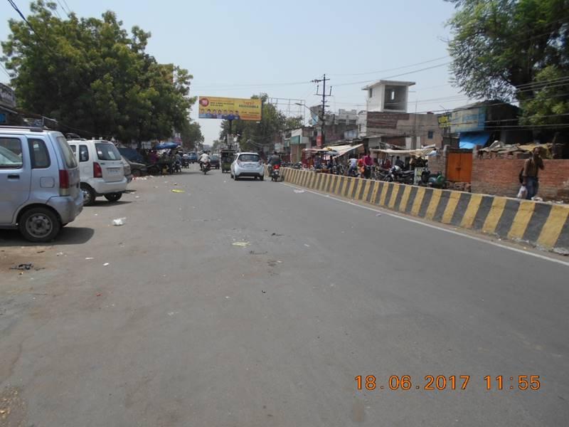 Lal bangla, Kanpur