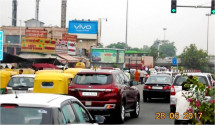 AIIMS / DMRC Building tcf South Ex  to Dhaul