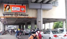 Sultanpur Metro Station  Delhi to GGN