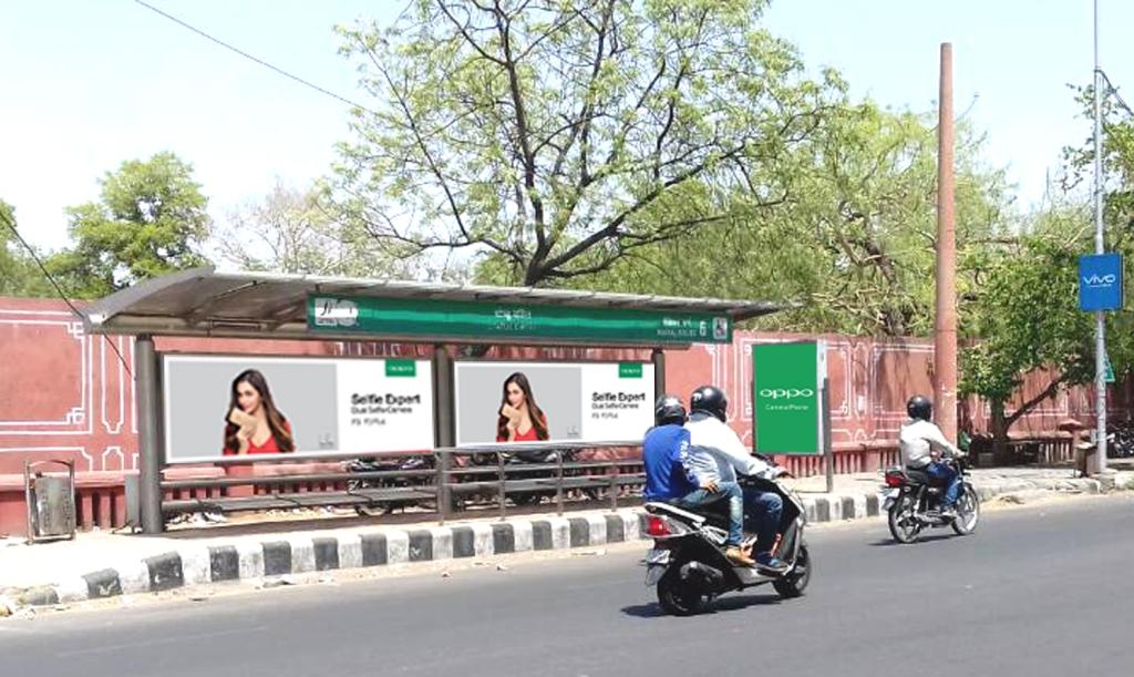 Opp EP, Airport Road, Jaipur