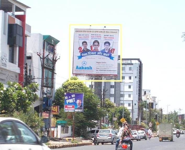 Wardha Road, Near Raddison Hotel,Nagpur