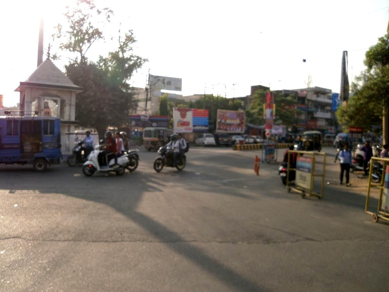 Ranipur More, Haridwar