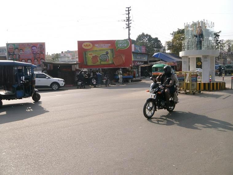 Arya Nagar, Haridwar