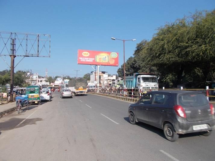 Rishikul Entrance Haridwar Entry (both side), Haridwar