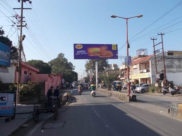 Rishikul Medical College Way to Devpura (both side), Haridwar