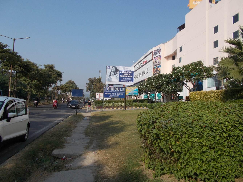 Pentagon Mall Opp. MCD, Haridwar