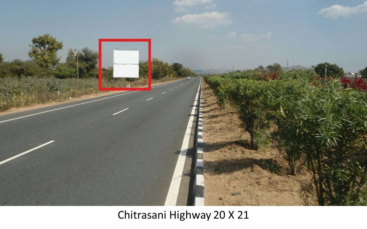 Highway Rd, Chitrasani