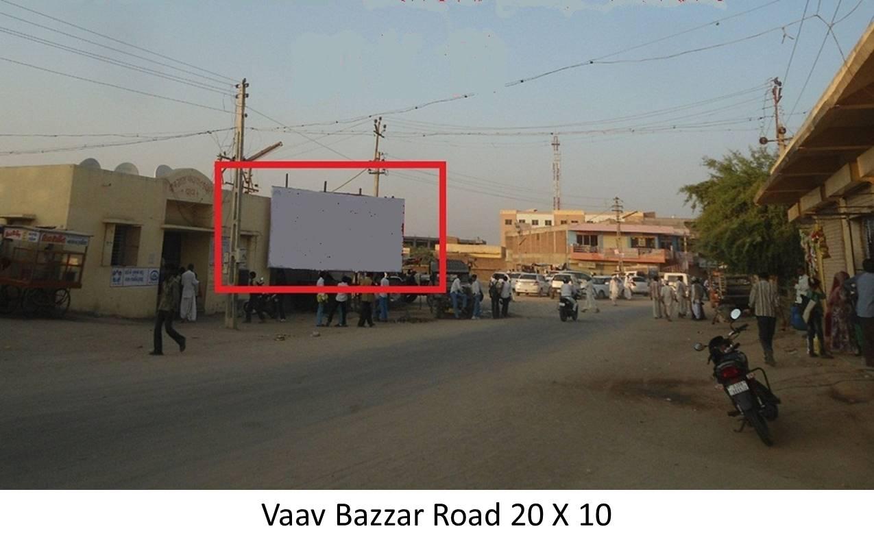 Bazar Rd, Vav