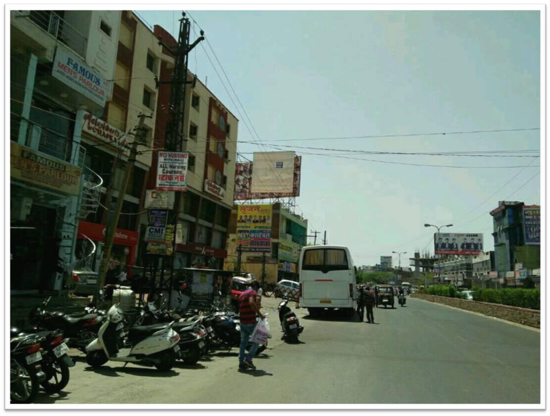 Gumanpura Road, Kota