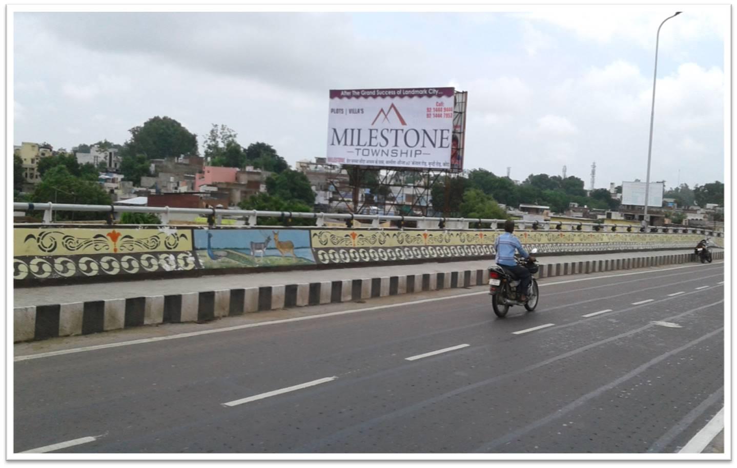 Nayapura Bridge, Kota