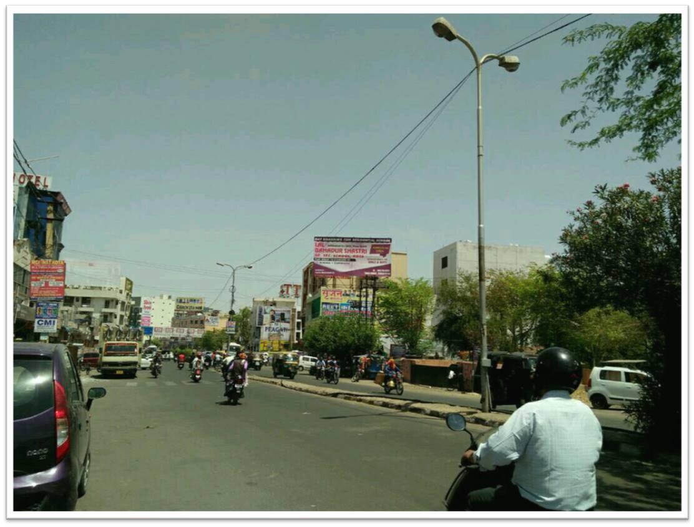 Keshavpura Circle, Kota