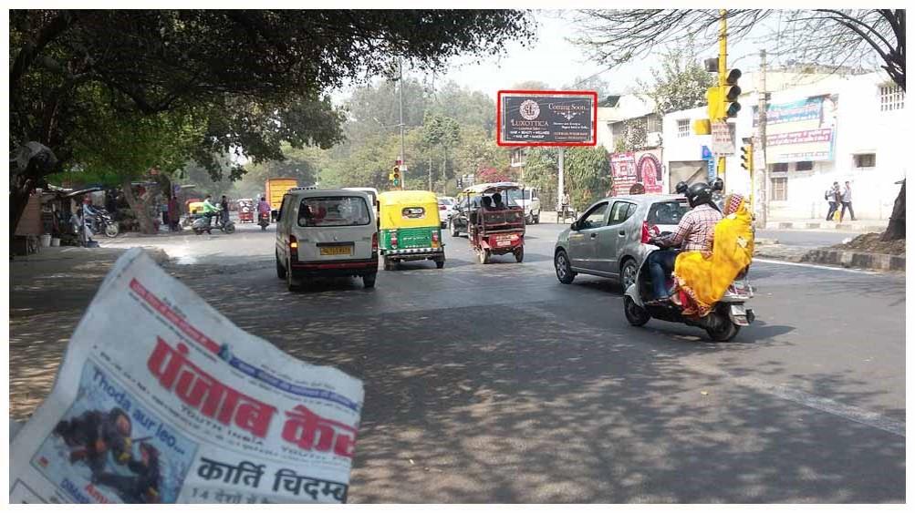 Jwala Heri Market, Delhi