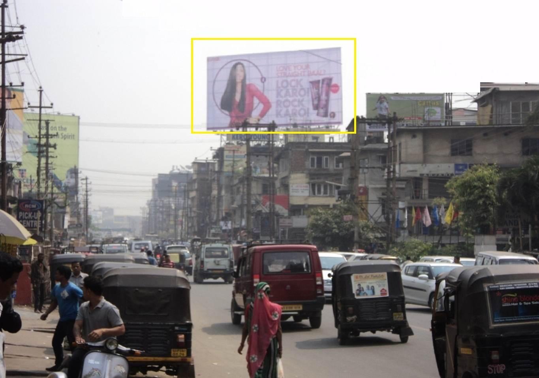 GS Rd Paltan Bazar, Guwahati