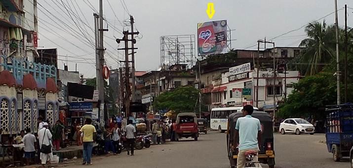 Ganeshguri, Ganesh Mandir,Guwahati
