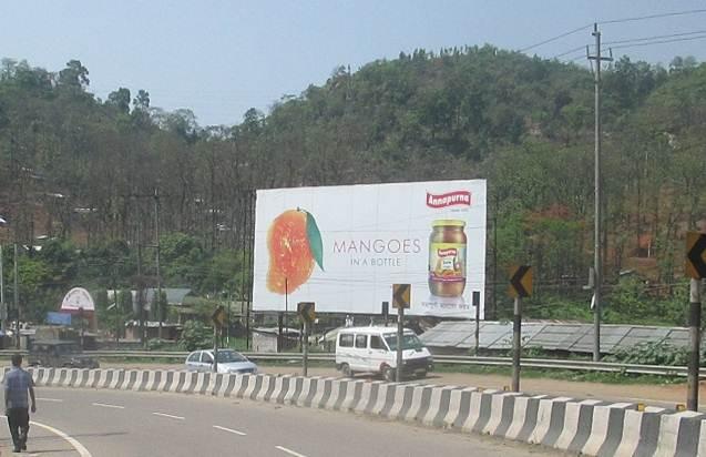Khanapara Greenwood Resort, Guwahati-2