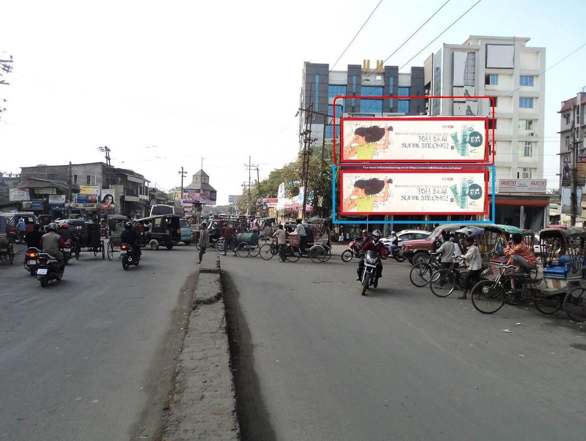 Sarabhatti Chariali, Guwahati-2