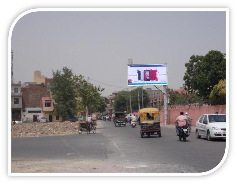 Old ITI Road, Nr. Circular Road, Rohtak