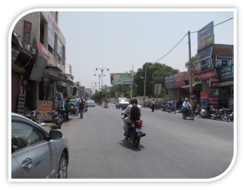 Nr. Chotu Ram Chowk, Rohtak