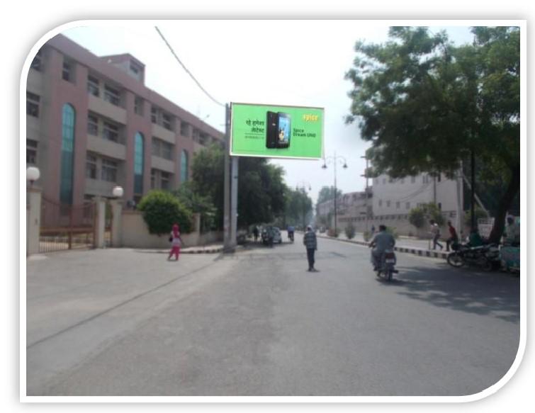 Civil Road, Rohtak