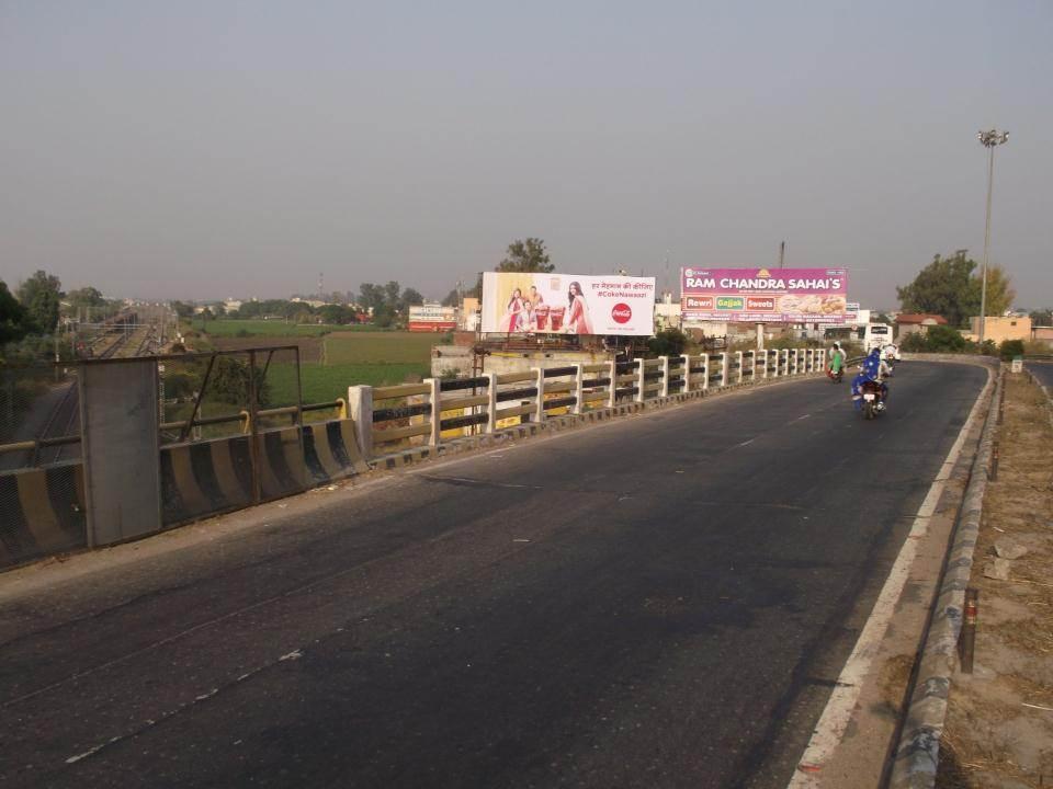 Partapur Flyover, Meerut