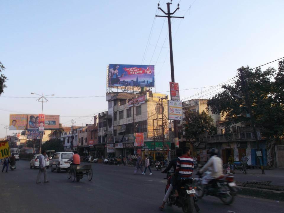 Nandan Stand, Meerut