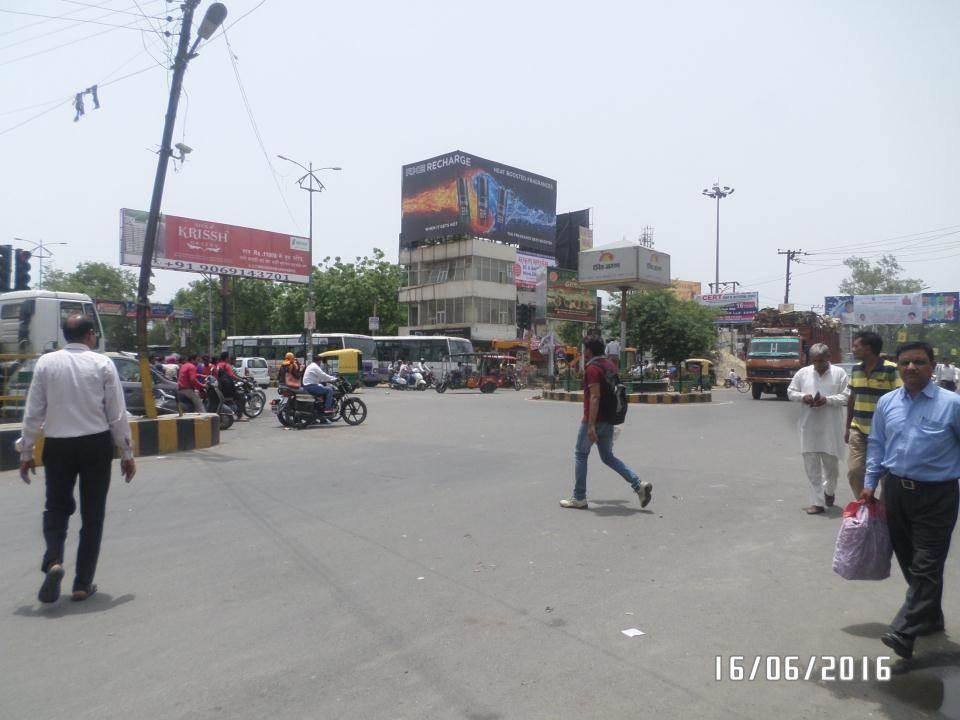 Tej Garhi L Shaped, Meerut
