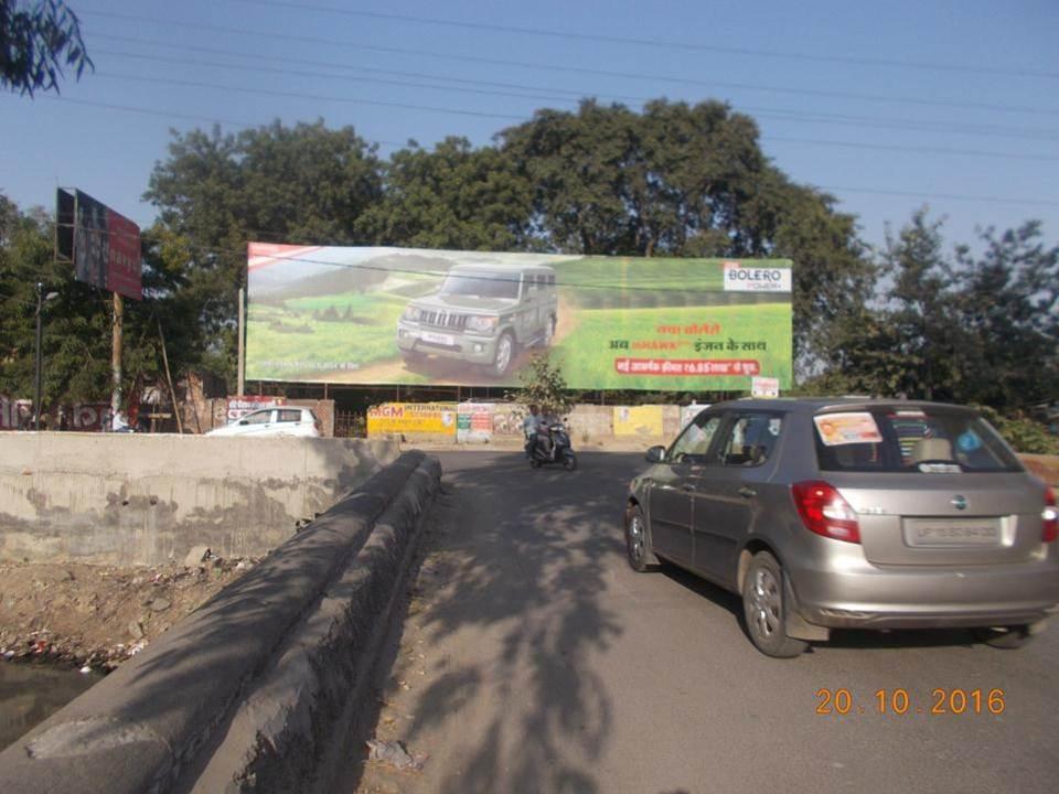 Victoria Park, Meerut