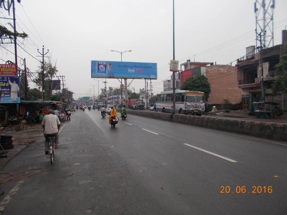 Transport nagar, Meerut