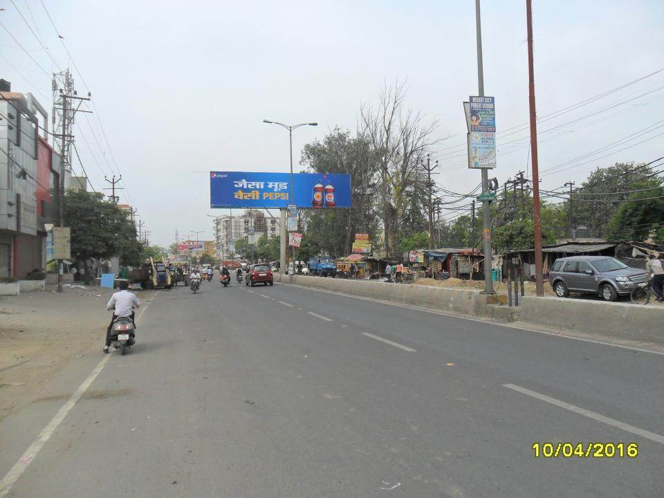 Transport nagar, Meerut