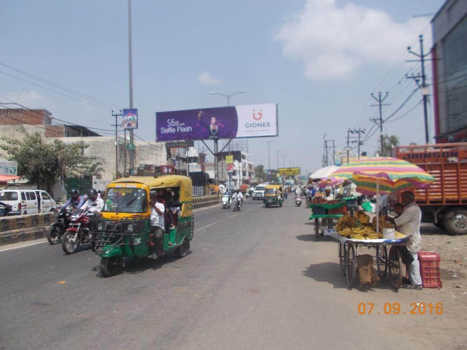 Delhi Chungi