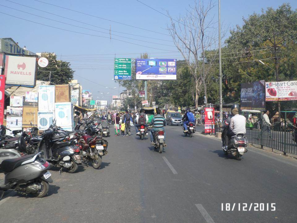 GIC, Meerut