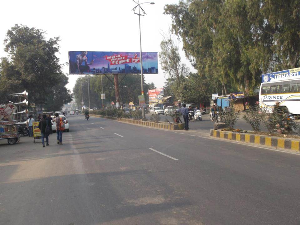 Oppsite BSNL Office Tej Garhi, Meerut