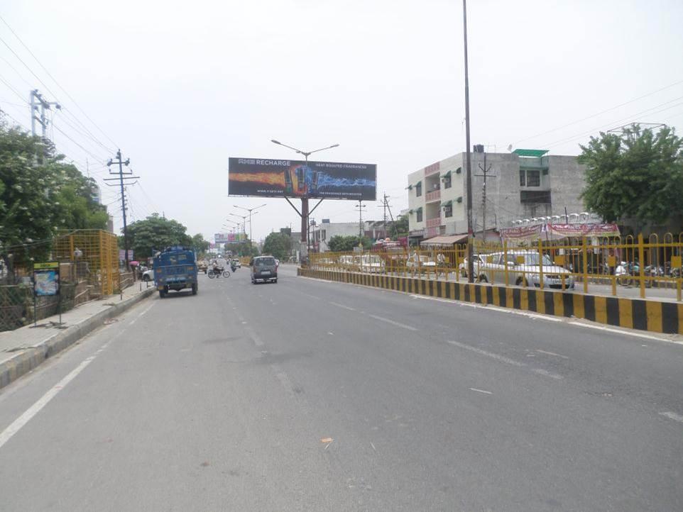 PVS Mall Road K Block, Meerut