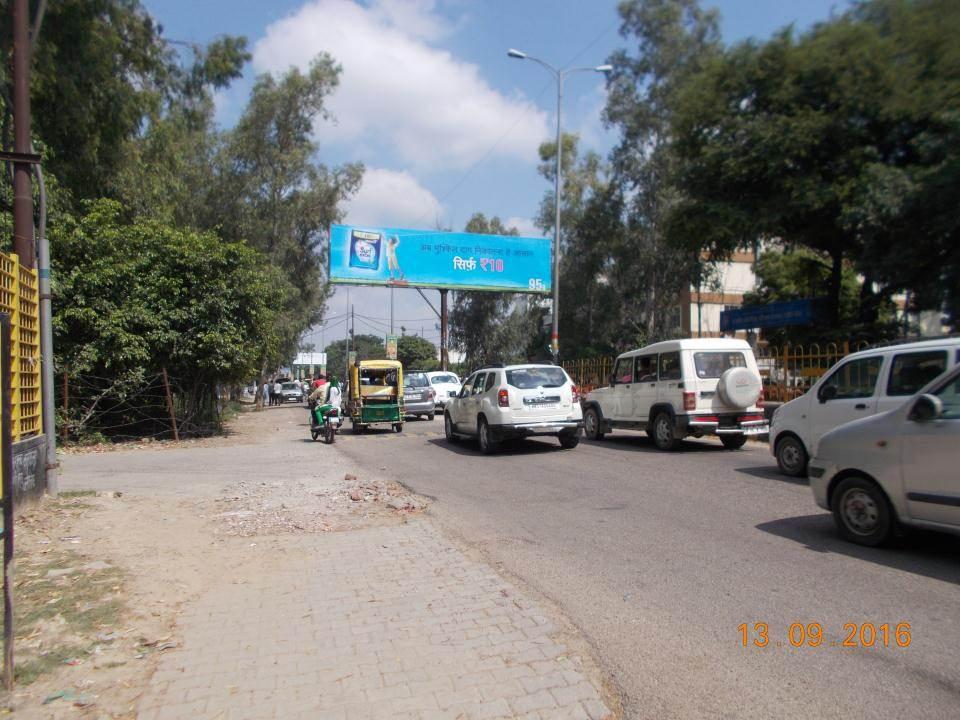 ITI Saket Road, Meerut