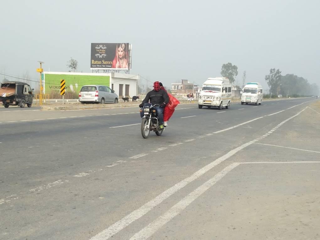 Gopalpur Adda Asr to Batala Highway