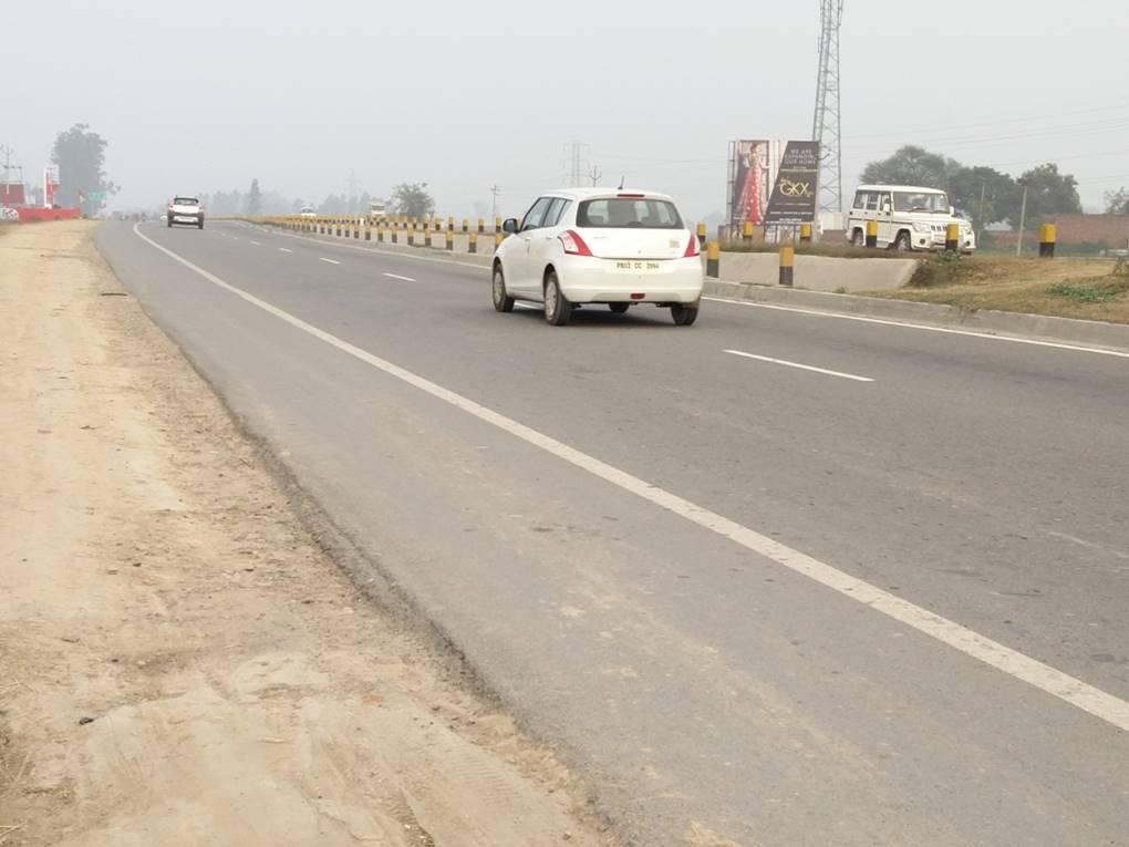 Mudhal Asr Opp Global Institute, Asr to Batala Highway