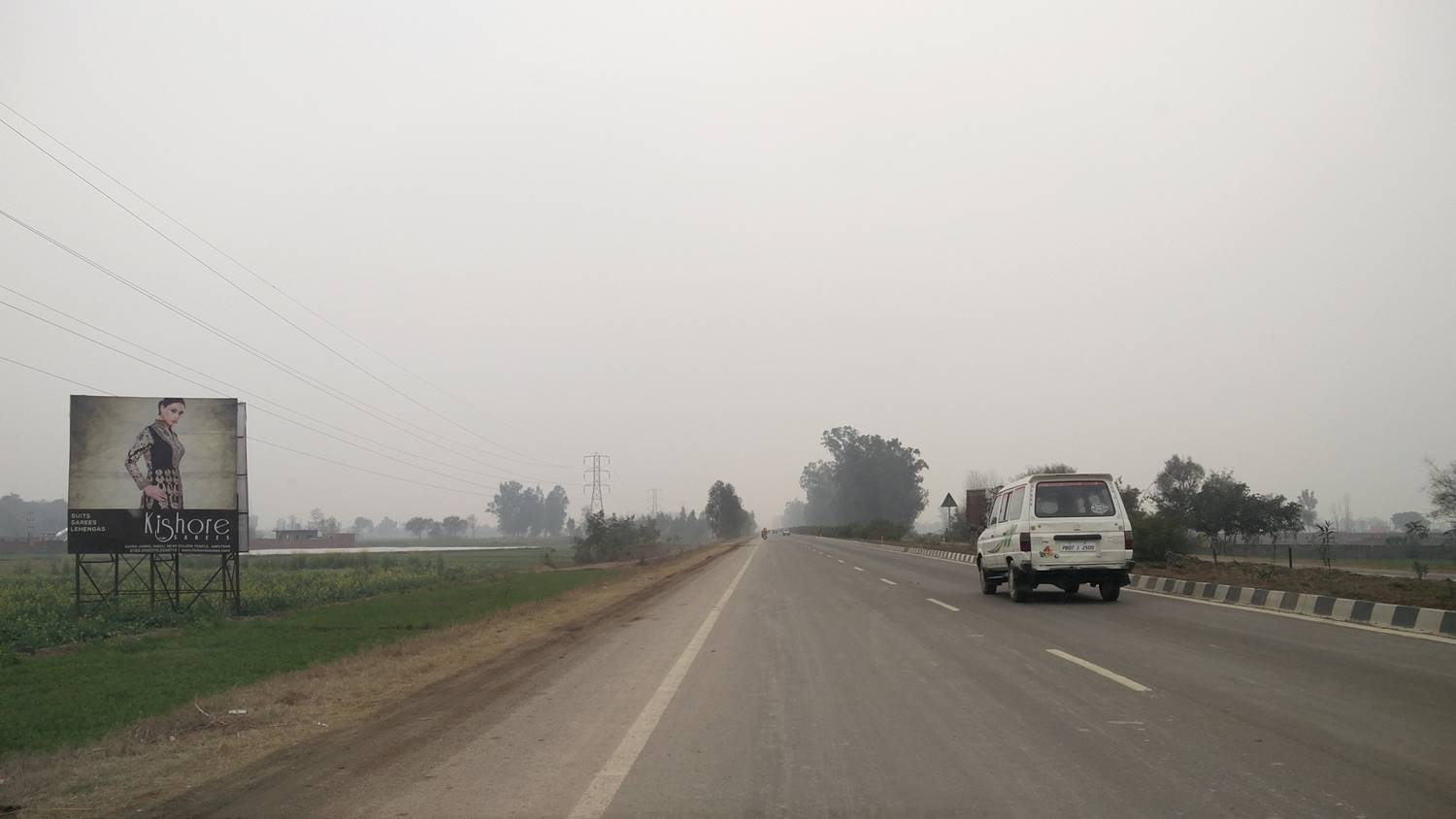 Kathunangal, Asr to Batala Highway