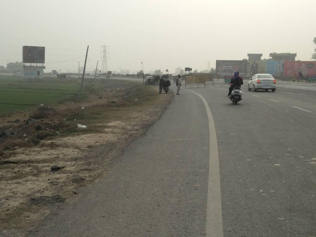 Mudhal Chowk, Amritsar
