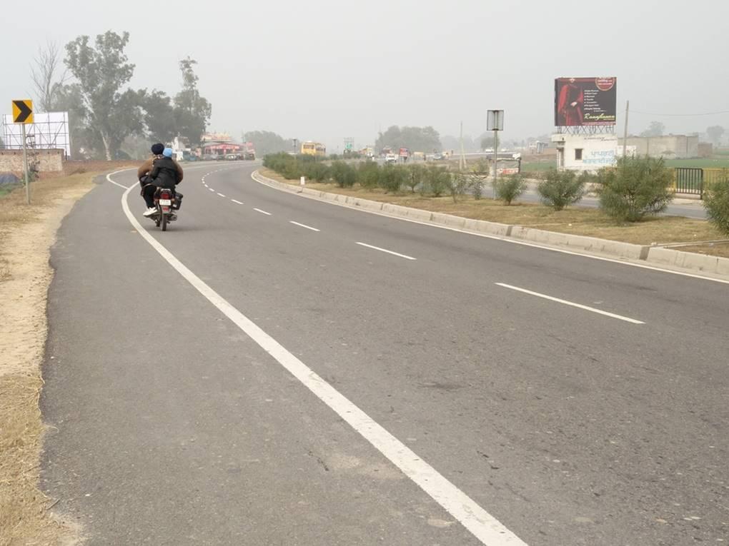 Mudhal Opp Global Institute, Amritsar